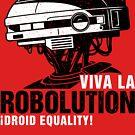 Viva la Robolution by Adho1982