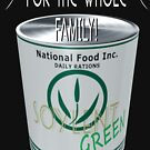 Soylent Green for the whole family von Exilant