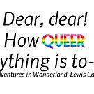 How Queer by Etakeh