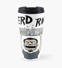 Nerd Rage Travel Mug