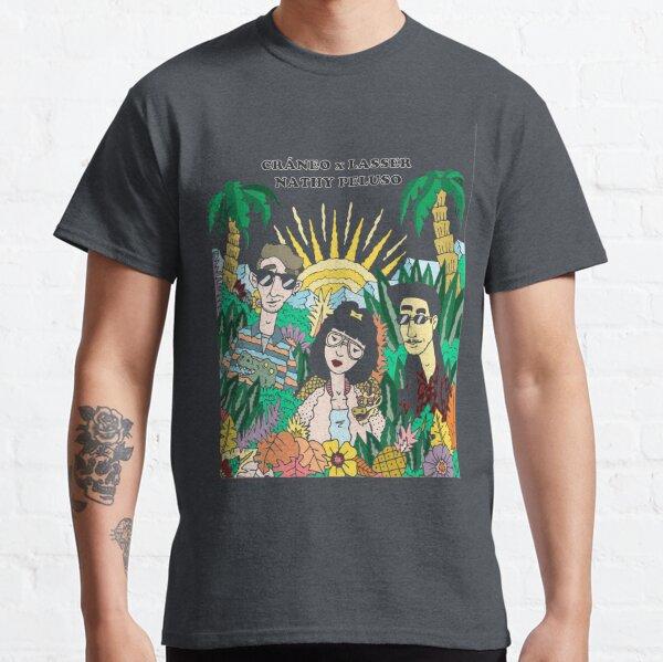 Nathy Peluso, Lasser y Cráneo Camiseta clásica