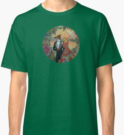 An Evening Stroll Classic T-Shirt