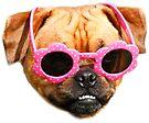 Cool Doggo #3 by Elisecv