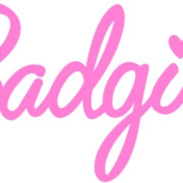 badgirl by letsplaymurder
