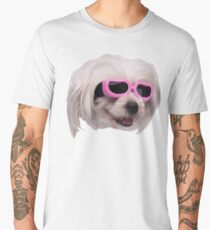 Cool Doggo #4 Men's Premium T-Shirt