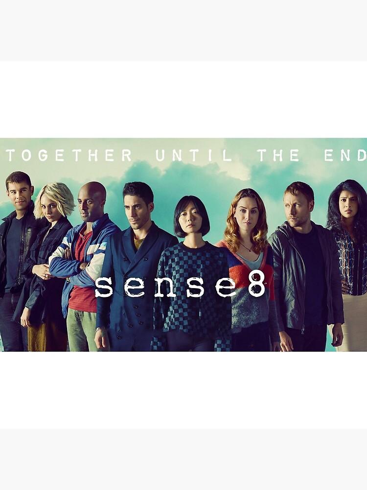 Sense8 Until The End by DarkTears