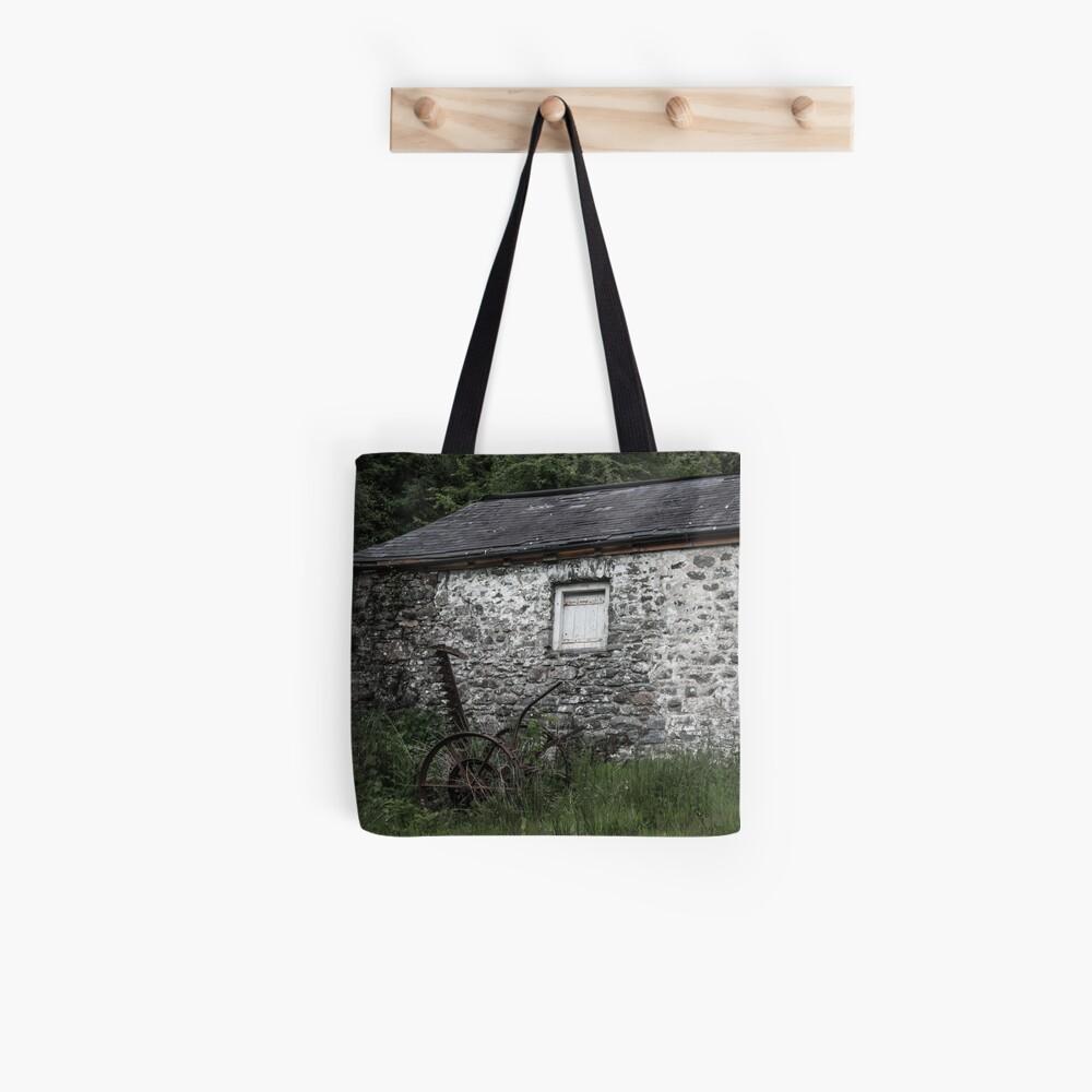 Farm I Tote Bag