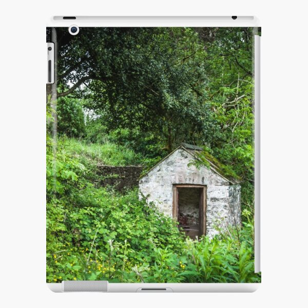 Ty Bach I iPad Snap Case