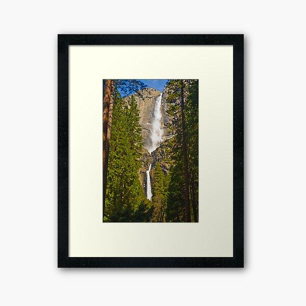 Naturaly Framed Framed Art Print