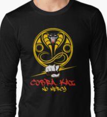 Cobra Kai special edition Long Sleeve T-Shirt