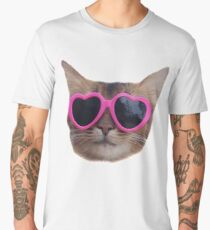 Cool Cats #4 Men's Premium T-Shirt