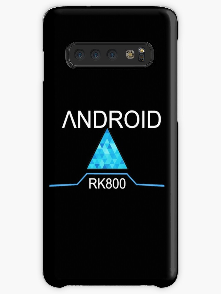 «Android RK800 Connor Design» de AngeliaLucis