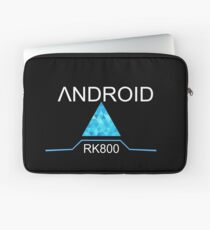 Android RK800 Connor Design Laptop Sleeve