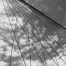 Brooklyn Bridge 2 by Anca  Reichlmair