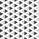square holes - op art by nickvdg
