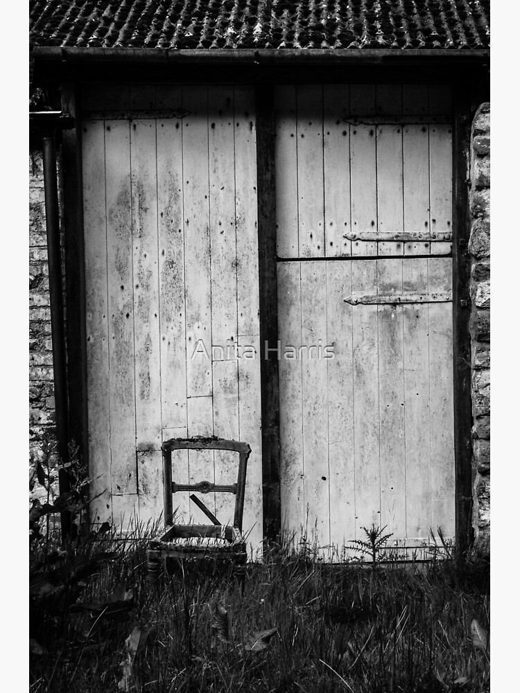 Chair by plasticflower