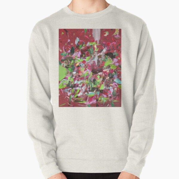 KROKODIL Pullover Sweatshirt