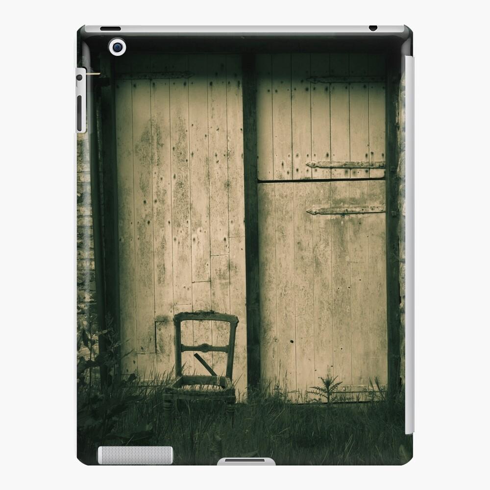 Chair II iPad Case & Skin