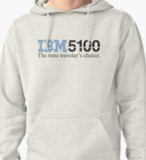 IBM 5100 Pullover Hoodie