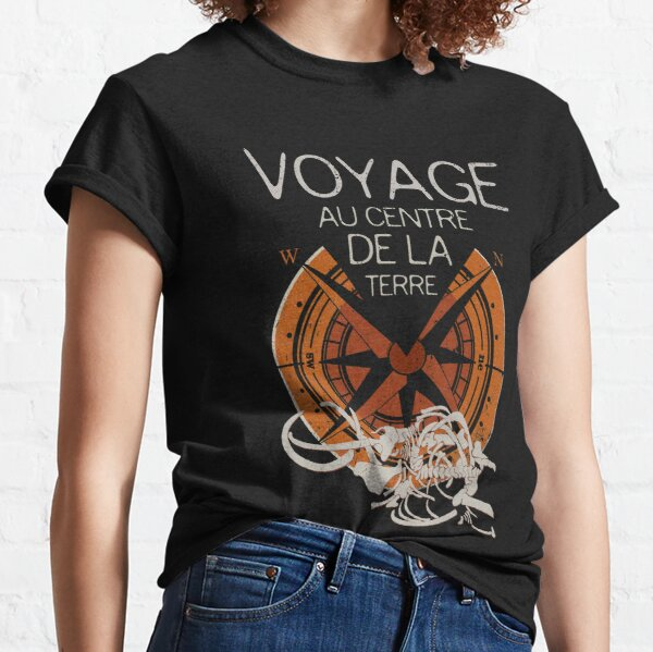A Young Witches Journey Unisex T-Shirt Adult Pop Culture Graphic Nerdy Geeky Apparel