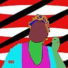 Sharon Jones von myleshuntart