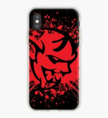 DODGE DEMON iPhone Case