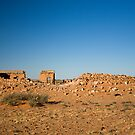 Farina Ruins by Richard  Windeyer