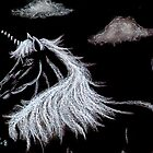 Unicorn Dreams by Dawn B Davies-McIninch