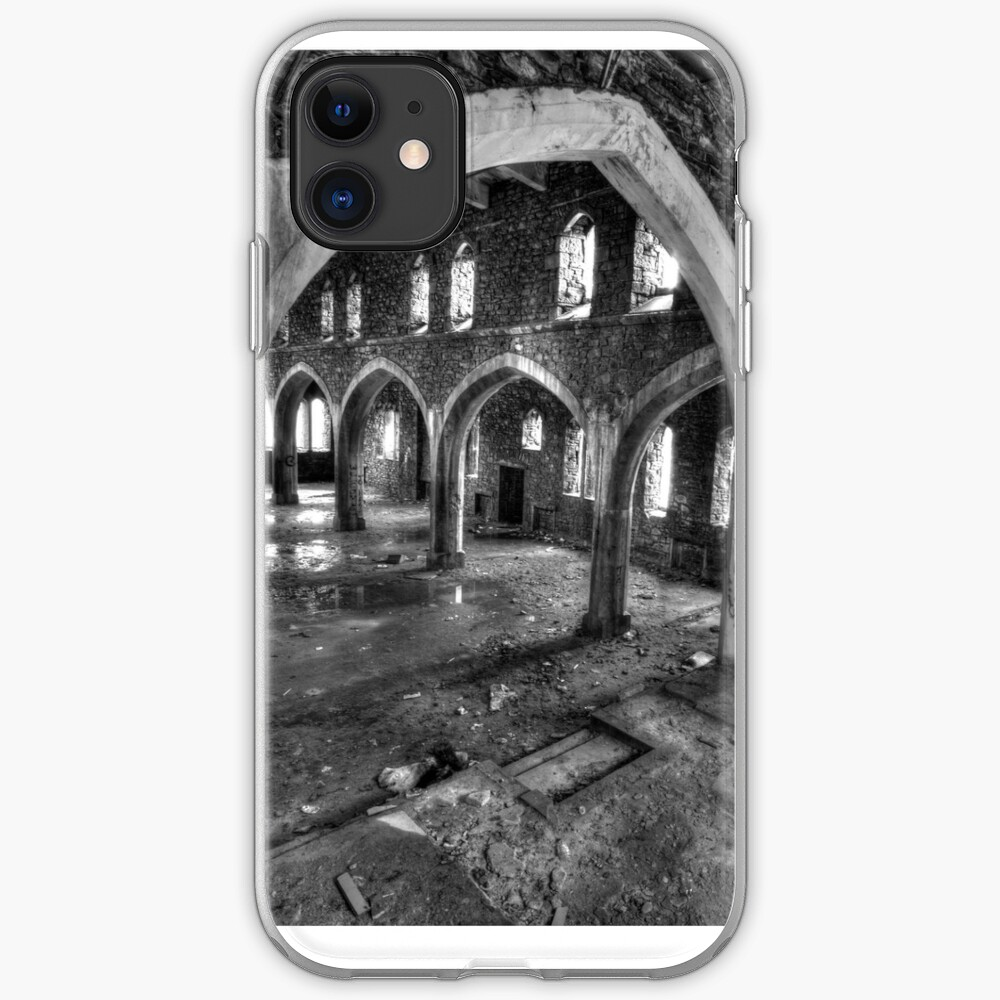 Resurrection I iPhone Case & Cover