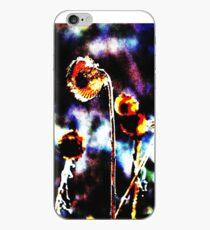 sunflower heads iPhone Case