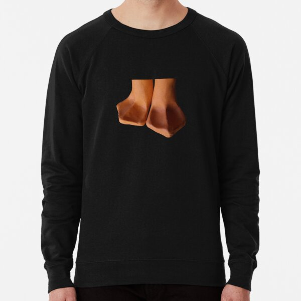 Puffin MacHuffy's Feet Lightweight Sweatshirt