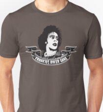 Frankies Biker Gang Unisex T-Shirt