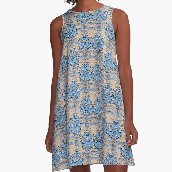 Appealing A-Line Dress