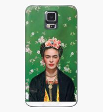 Frida Kahlo Galaxy S8 Case/Skin for Samsung Galaxy