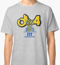 3 in 4 Classic T-Shirt