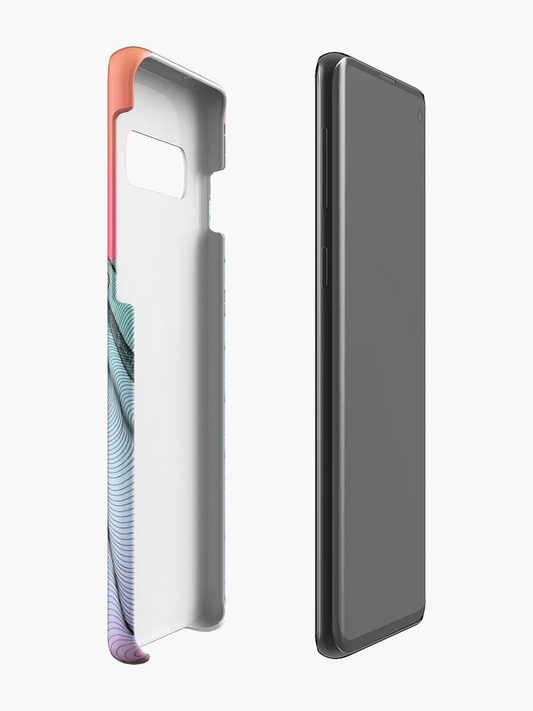 Alternative Ansicht von Aufstieg Hüllen & Klebefolien für Samsung Galaxy