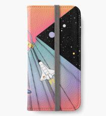 Ascension iPhone Wallet/Case/Skin