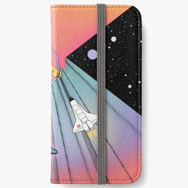 Ascension iPhone Wallet