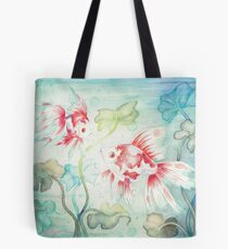 The Ryukins Tote Bag