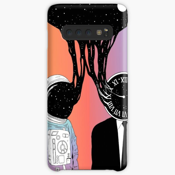 A Portrait of Space and Time (A Study of Existence) Samsung Galaxy Snap Case