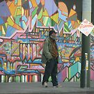 The Streets of San Fransisco by ahowerton
