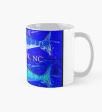 Sealife decal Mug
