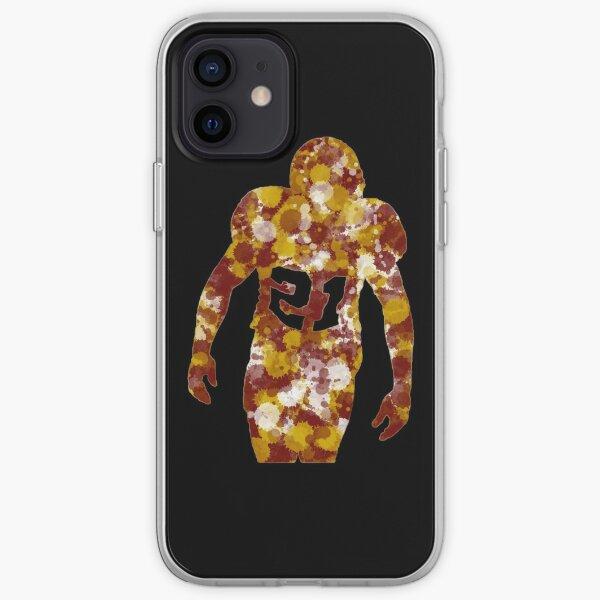 Splatter Taylor iPhone Soft Case