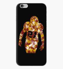 Splatter Taylor iPhone Case