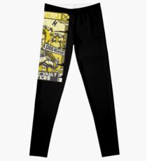 Bring Down the Vault Hunters Leggings