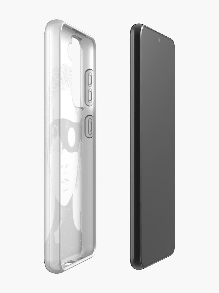 Alternate view of If I Could Just See You from Up Here Case & Skin for Samsung Galaxy
