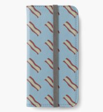 Bacon Bacon Bacon! iPhone Wallet/Case/Skin