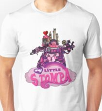 My Little Stompa Unisex T-Shirt