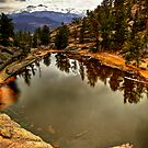 Gem Lake by Josh Dayton