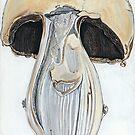 Mushroom by Sarina Tomchin